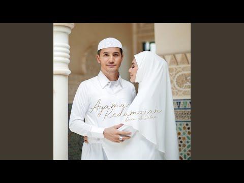 Agama Kedamaian (Deen As-Salam) (feat. Dato' Sri Aliff Syukri)