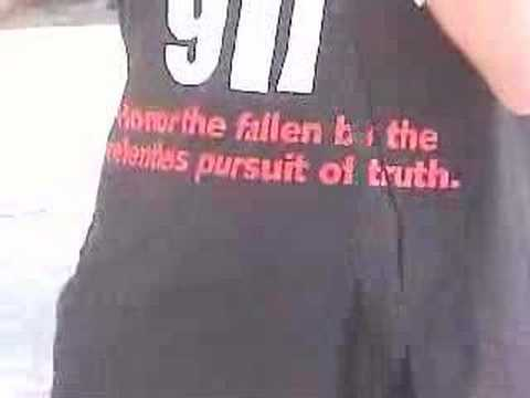 911 Action, June 11th, 2007