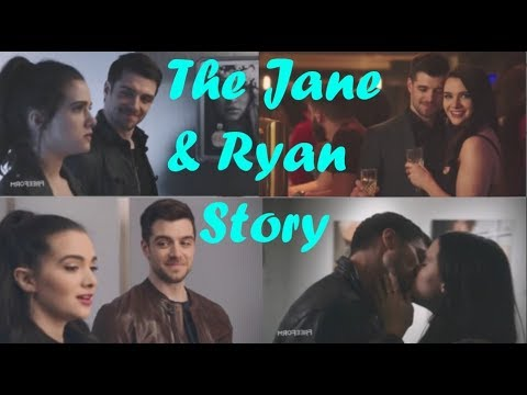 The Jane & Pinstripe Story From The Bold Type