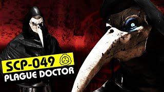 SCP-049   Plague Doctor (SCP Orientation)