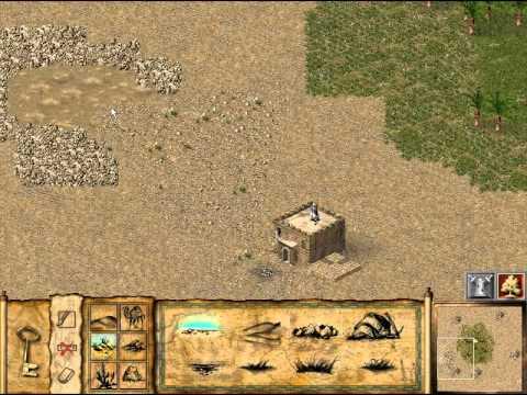Редактор карт Stronghold Crusader