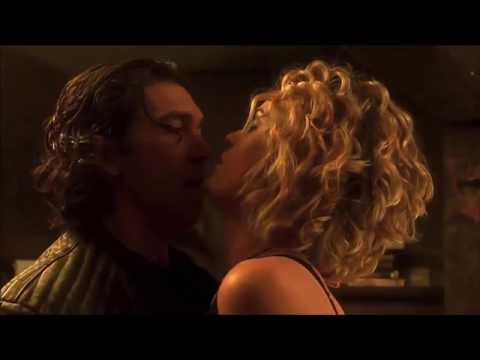 Femme Fatale Rebecca Romijn Sex Scene