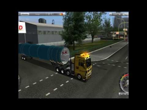 uk truck simulator awesome mods youtube. Black Bedroom Furniture Sets. Home Design Ideas