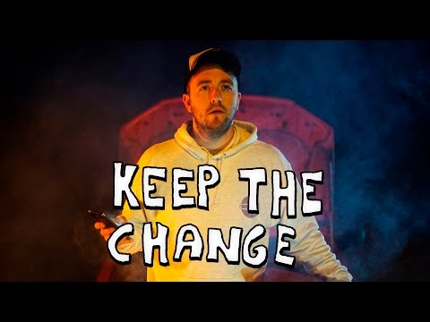 Keep The Change | Short Film | The Film Look