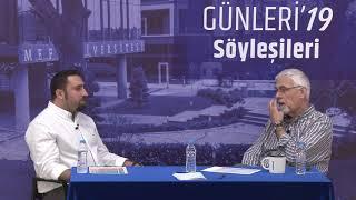 MEF Üniversitesi Tanıtım Günleri '19 - Önder Bakkal