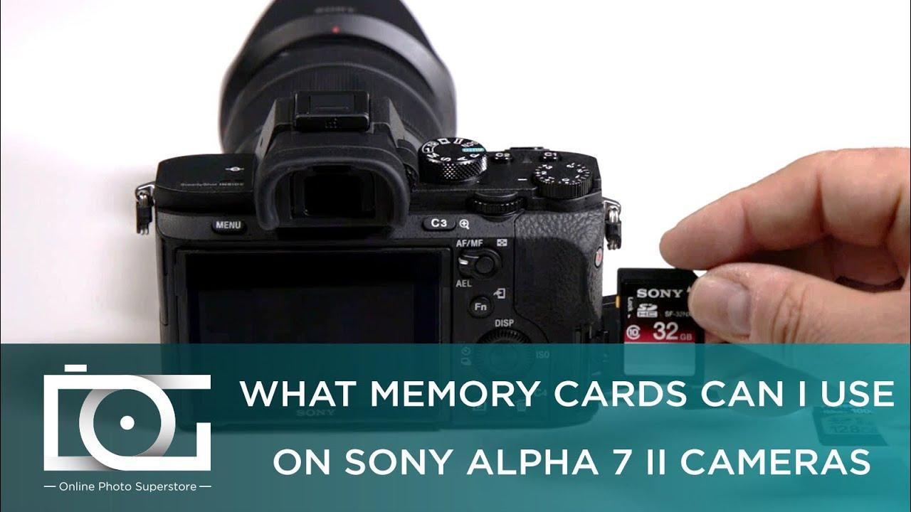 Фотоаппарат или видеокамера? Что лучше для съемки видео? Sony A7s .
