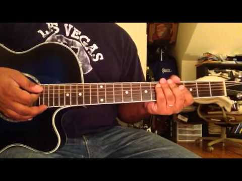 Lekali Hey - Guitar Lesson - YouTube