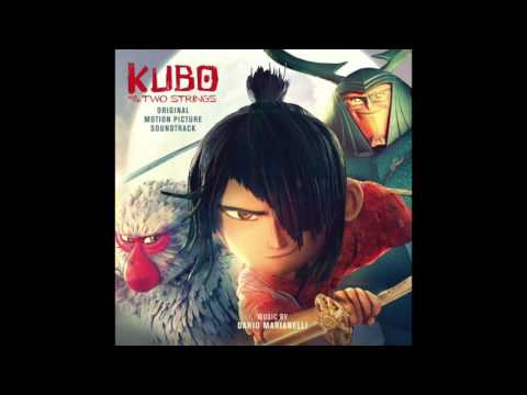 Kubo and the Two Strings - Original Motion Picture Soundtrack