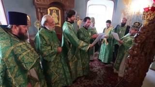 видео: Кондак Успению Пресвятой Богородицы