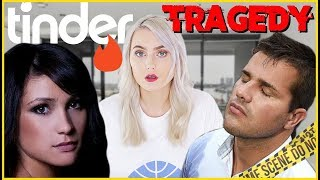 Tinder Tragedy: Deadly Tinder Date   Gable Tostee The Verdict (Part 2)
