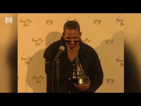 Singer R Kelly denies cult claims