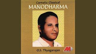 Venkataramana: Lathangi - Rupakam