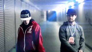 Otecko 'Idem tvrdo' feat Smack (prod Billy Hollywood)