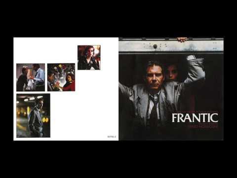 Frantic OST Ennio Morricone (FULL OST)