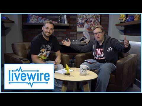 Dave Hodgson Live Stream