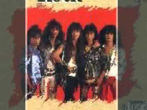 Rockers - Kita Sambut Hari Bahagia (Lagu Raya)