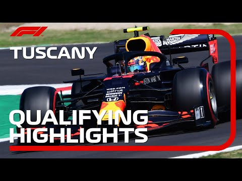 2020 Tuscan Grand Prix: Qualifying Highlights