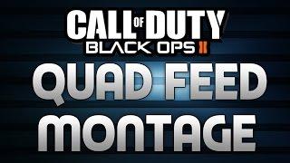 Sick Raid Feeds Black Ops 2 [I