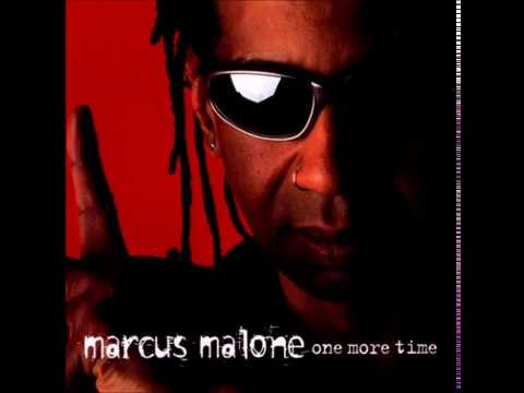Marcus Malone - Ball & Chain