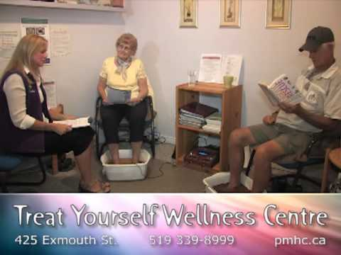 Treat Yourself Wellness 1