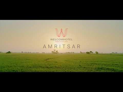 Welcomhotel Amritsar, Opening Nov. 1 2019