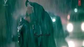 اروع اغنية هندية رومانسية بلعالم مترجمة من فيلم ashiqie2