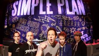 Simple Plan Get Your Heart On! Tour