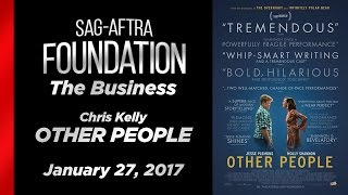 The Business: Q&A with OTHER PEOPLE