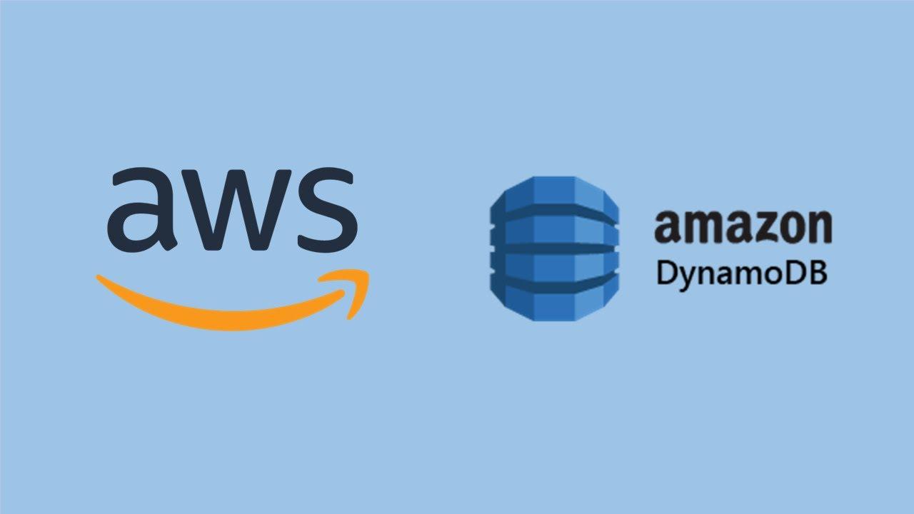 🚀 [AWS DynamoDB] - CÓMO crear una tabla, insertar filas y realizar  búsquedas - DYNAMODB ✓ - YouTube