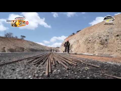 KENHA: Isiolo - Moyale Highway (Feature)