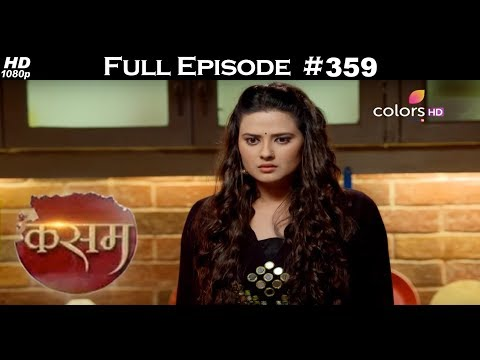Kasam - 31st July 2017 - कसम - Full Episode (HD) thumbnail