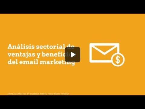Análisis sectorial de ventajas y beneficios del email marketing – Ocio y turismo