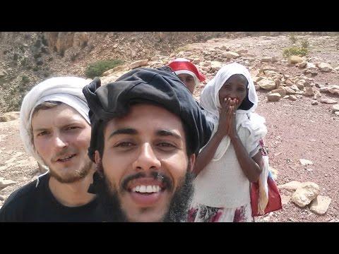 ArtruCalloftheWorld - Eritrea Habesha