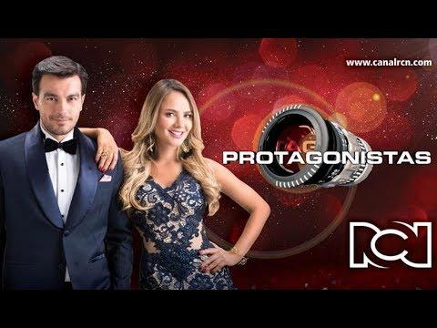Así será 'Protagonistas' en el Canal RCN