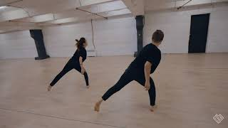 Gambar cover RY X -Shortline    Choreography by Artem Volosov   The Stage Dance Space