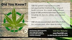 Fountain Of Health CBD Oil Why Use It