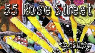 Ray of Texas Sunshine by 55 Rose Street