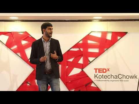 The Impact of Student led Incubation center   Shani Pandya   TEDxKotechaChowk