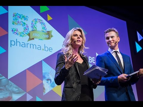 pharma.be 50th Anniversary Symposium - Innovating for patients in Belgium (subtitled)