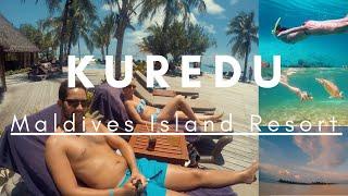 Maldives  Sland Resort - Kuredu Resort \u0026 Spa
