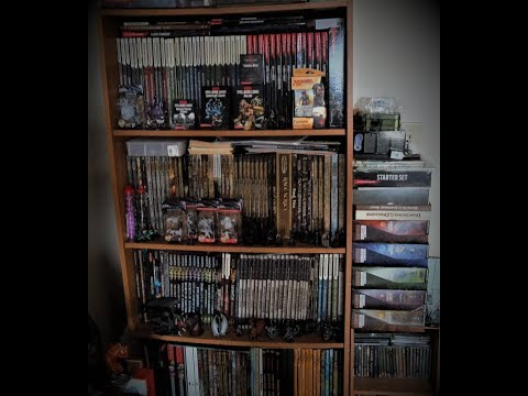 Advice for Those Looking to Sell Some or All of Their Collection