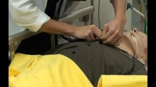 高擬真模擬醫學訓練系列(共17集)_病患呼吸道清潔與處置 試看