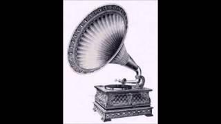 """""""Wiener Potpourri"""" Rose-Marie Jung mit Walter Baumgartner und sein Orchester 1950"""