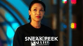 The Flash 4x16 Sneak Peek Run Iris Run HD Season 4 Episode 16 Sneak Peek