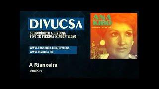 Ana Kiro - A Rianxeira