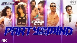 Party On My Mind (Jhankar) - Race 2   Saif Ali, John, Deepika, Jacqueline & Amisha   Honey Singh