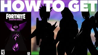 How to Get the Darkfire Bundle That is COMING to Fortnite Battle Royale | Fortnite Darkfire Bundle
