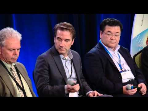 DevCon 2015: Expert Panel - The Auto Industry Speaks