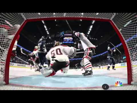 NHL 15 Blackhawks Suck