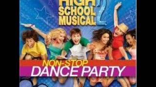 High School Musical 2 - Bet on It (Jason Nevins Remix)